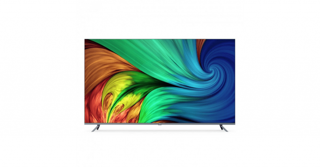 "Внешний вид Xiaomi Mi TV All Screen Pro 65"" 2GB/32GB E65S"