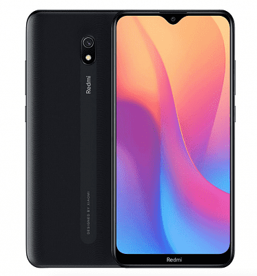 Смартфон Xiaomi Redmi 8A 32GB/2GB (Black/Черный)