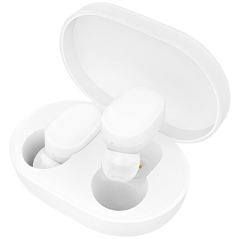 Xiaomi AirDots Youth Edition Bluetooth Neadset (White)