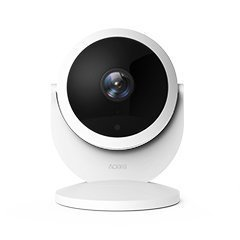 Aqara Smart Camera Gateway Edition (White) - фото