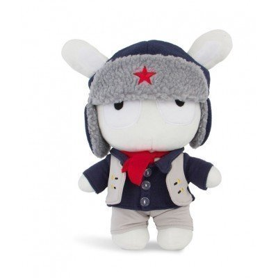 Xiaomi Hare in Costume Toy (Gray) - фото