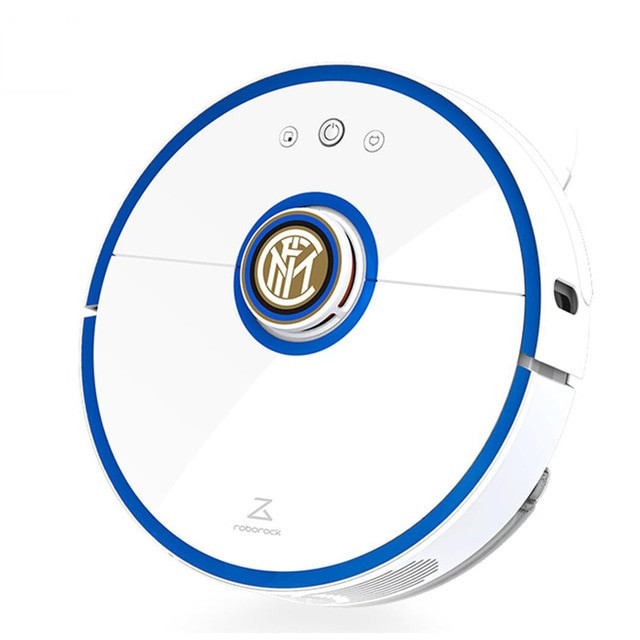 Xiaomi MiJia Roborock Sweep One S52 (Blue) Inter Milan Edition