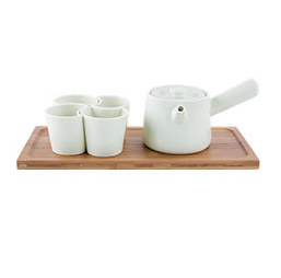 Xiaomi Clover Japanese Tea Set - фото
