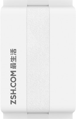 Xiaomi ZSH Youth Series 760 x 340 мм (White) - фото