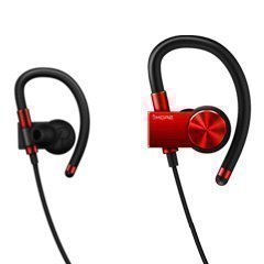 Xiaomi 1More Active Sport Bluetooth (Red) - фото