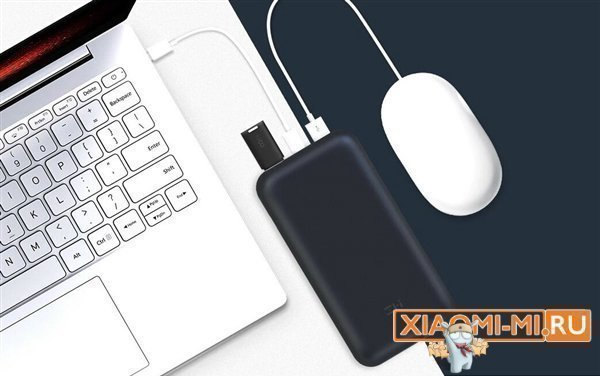 ZMI Power Bank 20000 mAh Bidirectional Quick Charge