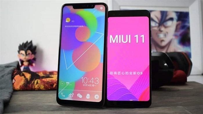 Новые функции MIUI 11