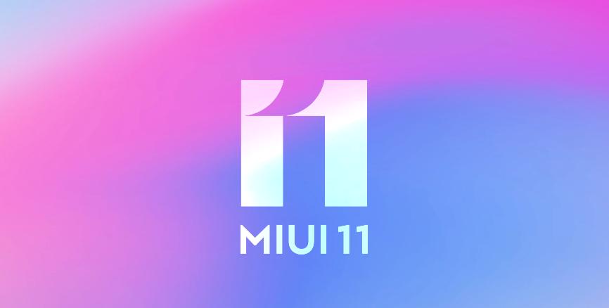MIUI 11 доступна на Redmi K20