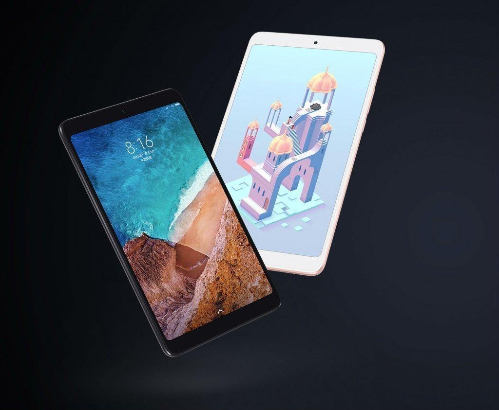 4-ая версия планшета Сяоми