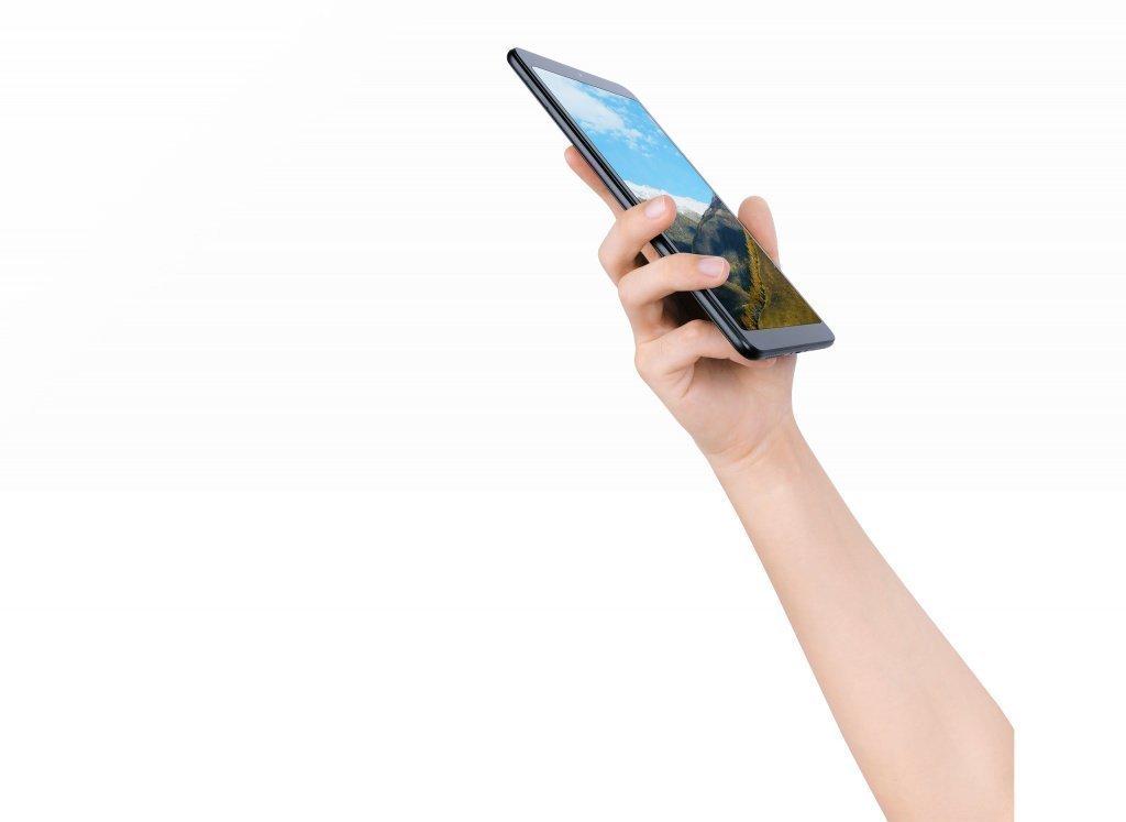 Компактные размеры планшета
