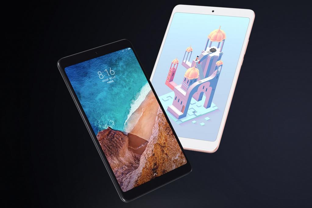 Xiaomi работает над новым планшетом